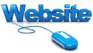 Web sayt tuzish
